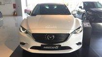 Bán Mazda 6 đời 2017, màu trắng