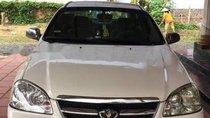 Cần bán xe Daewoo Lacetti 1.6 MT năm 2008, màu trắng, giá 187tr