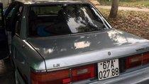 Cần bán gấp Toyota Camry sản xuất năm 1990, màu xám, xe nhập