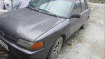 Bán xe Mazda 323 năm 1995, màu xám