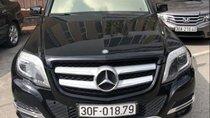Cần bán gấp Mercedes GLK 250 4Matic đời 2015, màu đen chính chủ