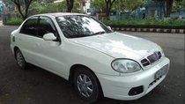 Cần bán xe Lanos SX 2004, xe nhà đang sử dụng bình thường, máy móc ổn định, máy lạnh rét run