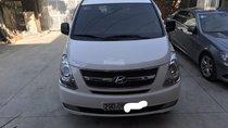 Bán xe tải van 3 chỗ hiệu Hyundai Grand Starex, đời 2012, đăng ký lần đầu 2016