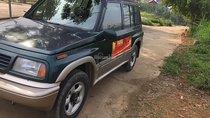 Cần bán lại xe Suzuki Vitara JLX năm 2005 chính chủ