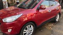 Bán xe Hyundai Tucson 2.0 AT 4WD đời 2011, màu đỏ, nhập khẩu Hàn Quốc chính chủ, giá 565tr