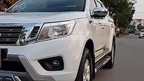 Bán Nissan Navara đời 2017, màu trắng, nhập khẩu Thái Lan chính chủ