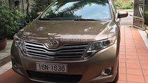 Bán Toyota Venza 2.7 năm sản xuất 2009, màu nâu, nhập khẩu nguyên chiếc xe gia đình