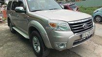 Cần bán Ford Everest 2.5L 4x2 MT năm 2009, màu hồng phấn còn mới, giá 465tr