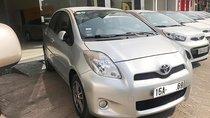 Bán xe Toyota Yaris 1.5 AT năm sản xuất 2013, màu bạc, nhập khẩu chính chủ