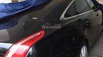 Bán Jaguar XJL Supercharge 3.0, xe nhập chính hãng, nội thất ivory