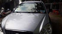 Cần bán xe Kia Carens 2011 bản full option, xe gia đình đang sử dụng