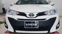 Cần bán Toyota Vios E số tự động, giá khuyến mãi 2018