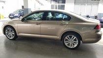 Bán Volkswagen Passat GP nâu vàng 2018 - Ưu đãi tiền mặt, tặng bảo hiểm vật chất, hỗ trợ trả góp 80% /Hotline: 090.898.8862