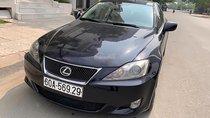 Cần bán gấp Lexus IS 250 năm 2006, nhập khẩu chính chủ