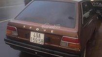 Bán xe Toyota Corolla 1.3 MT năm sản xuất 1983, nhập khẩu