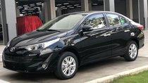 Toyota Vios 1.5G CVT 2018-2019, giá tốt, Toyota Nankai Hải Phòng