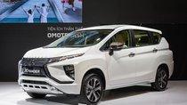 Khách hàng chờ nhận xe Mitsubishi Xpander trên 4 tháng sẽ được nhận quà
