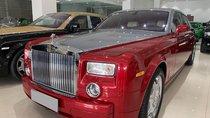 Thêm chiếc Rolls-Royce Phantom hàng hiếm muốn 'kết duyên' với đại gia Việt
