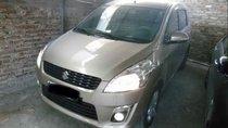 Cần bán lại xe Suzuki Ertiga sản xuất năm 2014, nhập khẩu