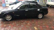 Bán ô tô Mazda 323 Classic sản xuất 2003, màu đen, giá chỉ 178 triệu