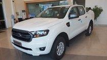 Cần bán Ford Ranger XLS 2019, màu trắng, nhập khẩu, giá chỉ 630 triệu