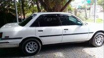 Bán xe Toyota Camry đời 1989, màu trắng, xe nhập