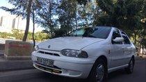 Cần bán xe Fiat Siena 1.3 sản xuất năm 2004, màu trắng