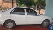 Bán xe Toyota Corolla đời 1999, màu trắng, nhập khẩu, 140tr