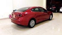 Bán Mazda 3 đời 2018, màu đỏ, nhập khẩu, xe đi lướt còn nguyên bản chưa đâm đụng va quệt