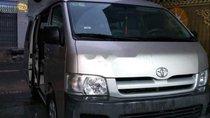 Bán xe Toyota Hiace năm 2006, xe công ty nhà sử dụng rất kĩ