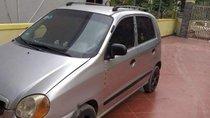 Cần bán gấp Kia Visto sản xuất năm 2003, màu bạc, xe nhập, 118tr