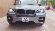 Cần bán lại xe BMW X6 sản xuất 2010, xe đẹp không lỗi
