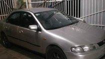 Bán xe Mazda 323 đời 1997, màu bạc, nhập khẩu nguyên chiếc