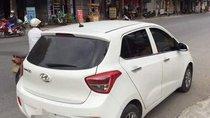 Cần bán gấp Hyundai Grand i10 2016, màu trắng, xe nhập