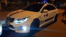 Cần bán xe Chevrolet Cruze 2015, màu trắng, nhập khẩu nguyên chiếc