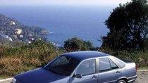 Bán ô tô Fiat Tempra sản xuất năm 1997 số sàn giá cạnh tranh