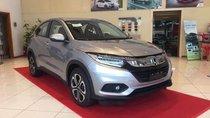 Bán Honda HR-V đời 2018, màu xám, nhập khẩu