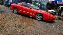 Cần bán lại xe Pontiac Firebird 1995, màu đỏ, nhập khẩu chính chủ