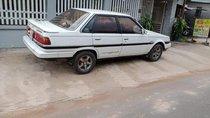 Bán xe Toyota Corona đời 1986, màu trắng