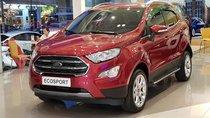 Khuyến mãi đăc biệt trong tháng khi mua ngay xe Ford EcoSport 2019, xe giao ngay, LH: 093.543.7595 để được để tư vấn xe