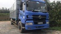 Bán xe tải Dongfeng Trường Giang 8T đã qua sử dụng, thùng dài 8m