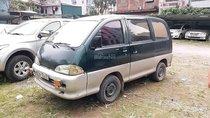 Cần bán Daihatsu Citivan 1.6 MT đời 2000, màu xanh lam
