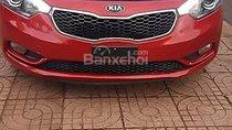 Bán Kia K3 1.6 MT sản xuất 2015, màu đỏ