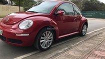 Bán Volkswagen Beetle 2.0 sản xuất 2009, màu đỏ, nhập khẩu chính chủ giá cạnh tranh