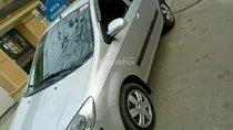 Bán Hyundai Getz 1.1 MT sản xuất năm 2009, màu bạc, xe nhập