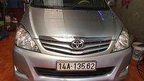 Cần bán gấp Toyota Innova G đời 2009, giá 392tr