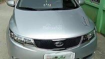 Xe Kia Cerato 1.6 AT đời 2009, màu bạc, nhập khẩu xe gia đình