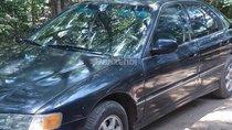 Cần bán Honda Accord 2.0 MT sản xuất 1994, màu xanh lam, xe hơi xước nhẹ