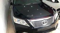 Bán Toyota Camry 2.5Q năm sản xuất 2013, màu đen