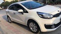 Cần bán xe Kia Rio 1.4 MT 2016, màu trắng, nhập khẩu nguyên chiếc, 395tr
